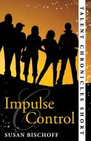 cover for Impulse Control by Susan Biscoff
