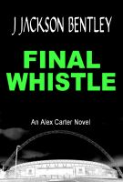 Cover for 'Final Whistle'