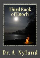 Cover for 'Third Book of Enoch (No Notes Version) (Theology, Theosophy, Rosicrucianism, Mysticism)'