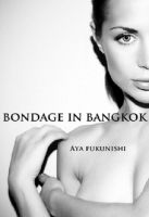 Cover for 'Bondage in Bangkok'