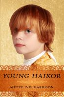 Cover for 'Young Haikor'