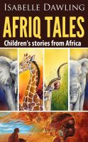 Cover for 'Afrik Tales'