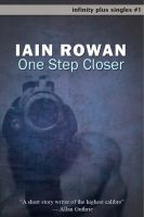 Cover for 'One Step Closer'