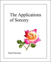 Cover for 'The Applications of Sorcery'
