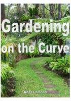 Cover for 'Gardening on the Curve'