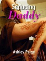 Cover for 'Seducing Daddy (I Love Daddy, 2)'