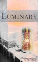 Cover for 'Luminary'