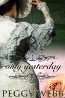 Cover for 'Only Yesterday'
