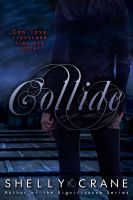 Cover for 'Collide'