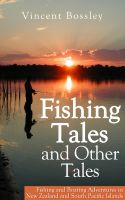 Cover for 'Fishing Tales and Other Tales'