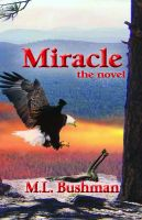 Cover for 'Miracle, the novel'