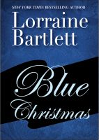 Cover for 'Blue Christmas'