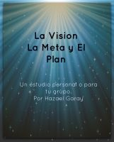 Cover for 'La Vision, La Meta y El Plan'