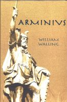 Cover for 'Arminius'