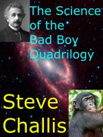 Cover for 'The Science of the Bad Boy Quadrilogy'