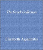 Cover for 'The Greek Collection'