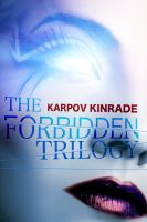 Cover for 'The Forbidden Trilogy (Special Omnibus Edition)'