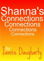 Cover for 'Shanna's Connections'