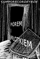 Cover for 'Piórem i Młotkiem'