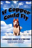 Cover for 'If Copper Could Fly a true story'