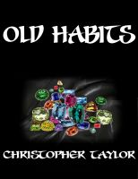 Cover for 'Old Habits'