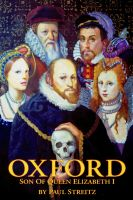 Cover for 'Oxford: Son of Queen Elizabeth I'