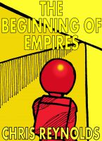 Cover for 'The Beginning of Empires'
