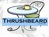 Cover for 'Thrushbeard'