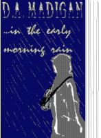 Cover for 'In The Early Morning Rain'