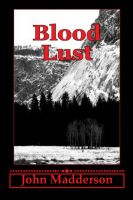 Cover for 'Blood lust'