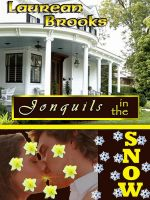 Cover for 'Jonquils in the Snow'