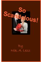 Cover for 'So Scandalous!'
