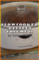 Cover for 'Easy Slowcooker Recipes #2'