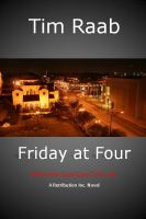 Cover for 'Friday at Four'