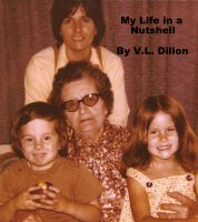 Cover for 'My Life in a Nutshell'
