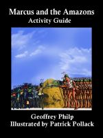 Cover for 'Activity Guide for Marcus and the Amazons'