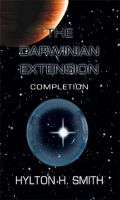 Cover for 'The Darwinian Extension: Completion'