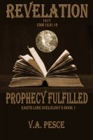 Cover for 'Revelation Prophecy Fulfilled'