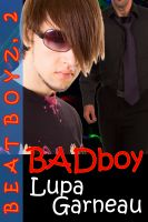 Cover for 'BADBoy'