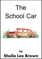 Cover for 'The School Car'