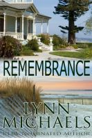 Cover for 'Remembrance'