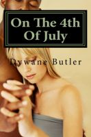Cover for 'On the 4th of July'