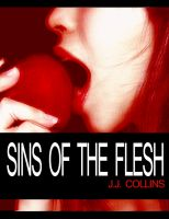 Cover for 'Sins of the Flesh'