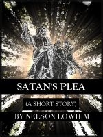 Cover for 'Satan's Plea'