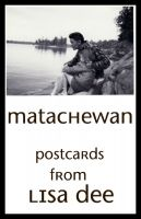 Cover for 'Matachewan'