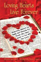 Cover for 'Loving Hearts Live Forever'