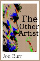 Cover for 'The Other Artist'
