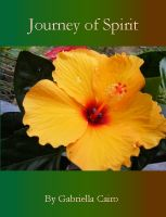 Cover for 'Journey of Spirit'