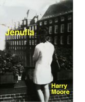 Cover for 'Jenufla'
