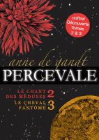 Cover for 'Percevale - Coffret Découverte'